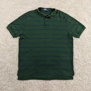 Ralph Lauren Polo Shirt Men XL A02
